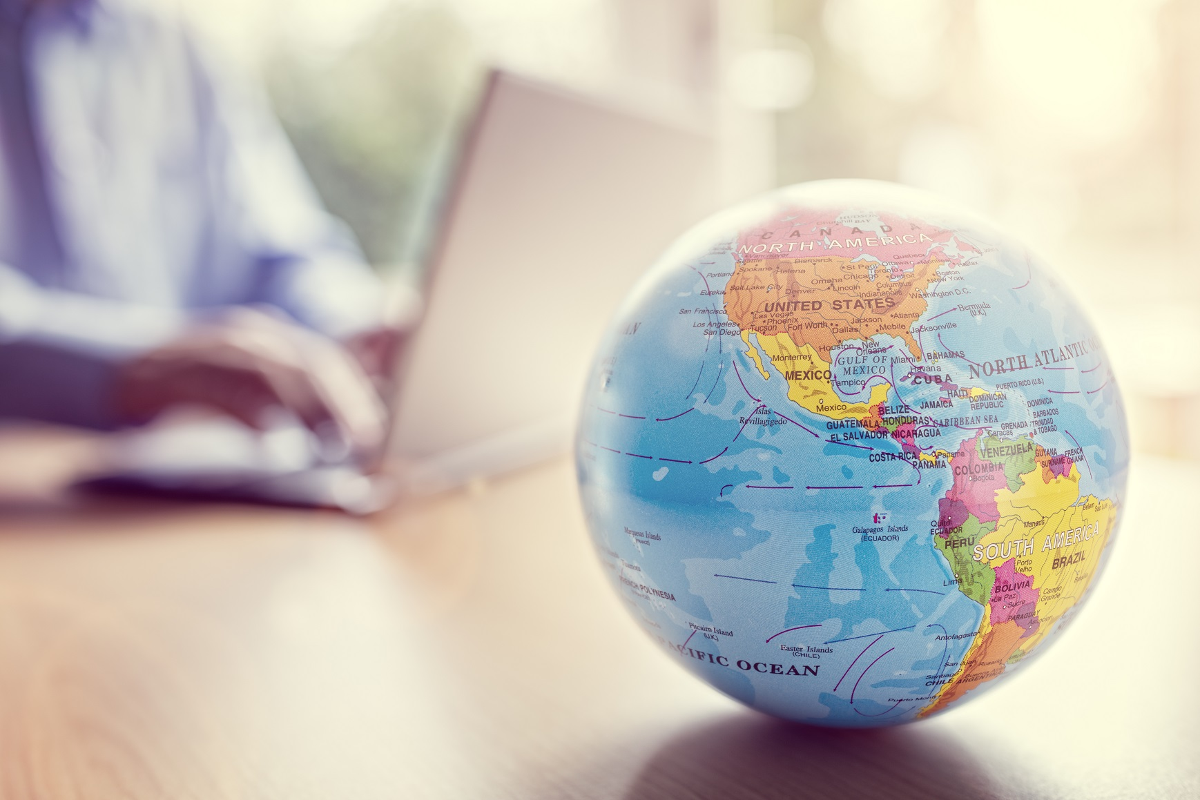 Photo of Five Benefits of Incorporating Translation Services into Your Business