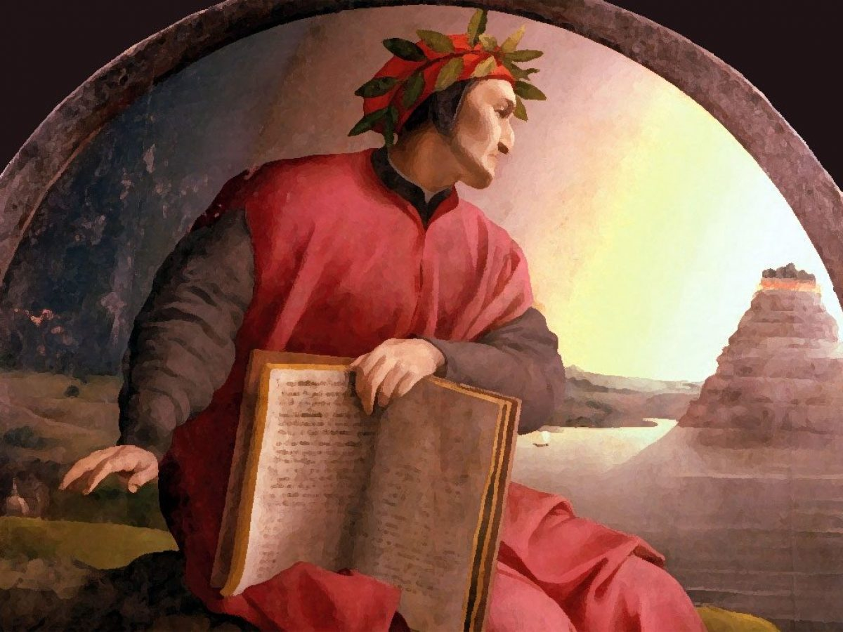 Arabic Translation of Dante Alighieri's Divine Comedy to be Reproduced |  TEXT POWER ARABIC TRANSLATION SERVICES