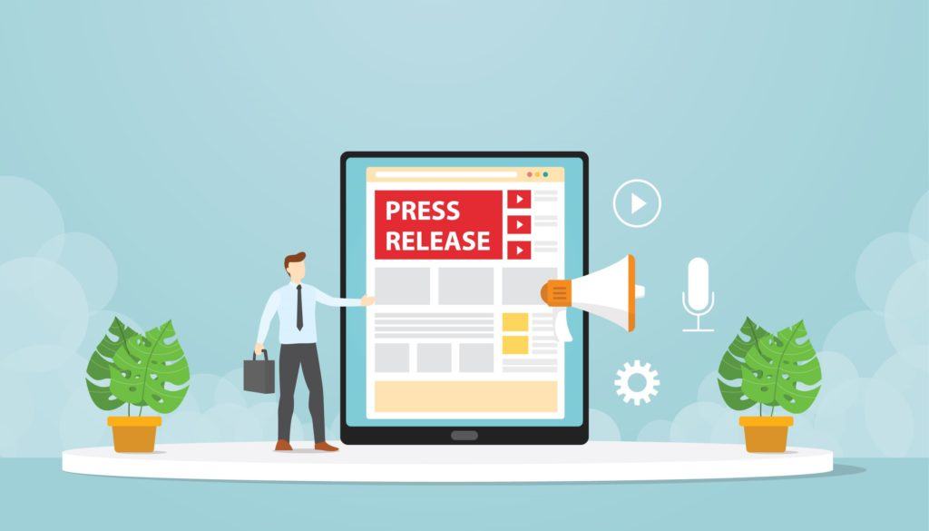 Professional Press Release Arabic Translation Services