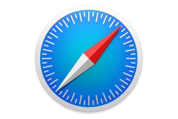 Safari Browser Web Page Translation Tool