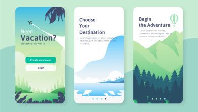 Tourism Website Content Translation to Arabic Language